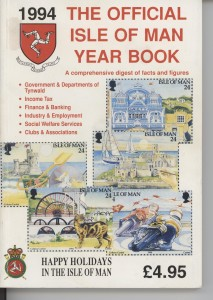 Isle of Man 1994 Yearbook