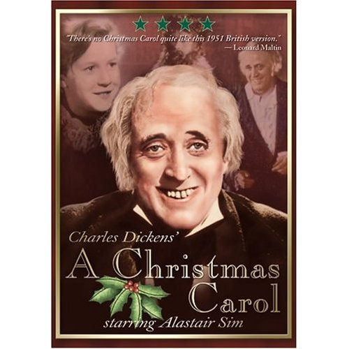 A Christmas Carol- movieRLCherry