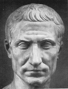 Julius Caesar: The Ides of March Guy and Calendar Changer