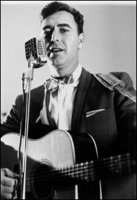 Johnny Horton April 30, 1925 – November 5, 1960
