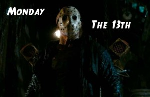 Jason Returns in Monday the 13th, Part XXX