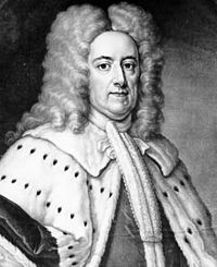 James Stanley- 10th Earl Of Derby