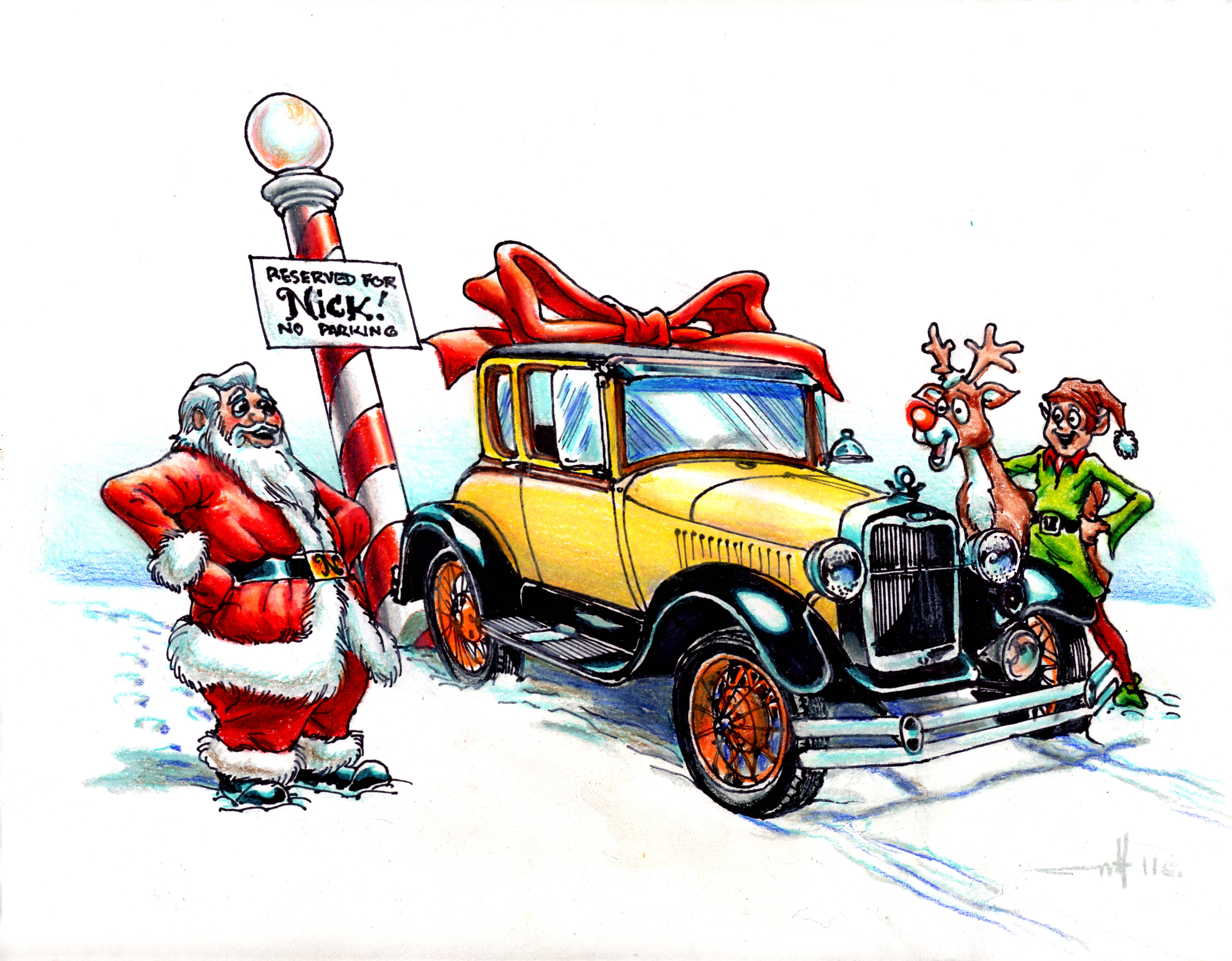 Christmas Archives - RLCherryRLCherry
