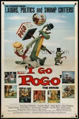 A poster from Pogo's ill-fated movie.
