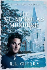 The St. Nicholas Murders- A Cozy Mystery