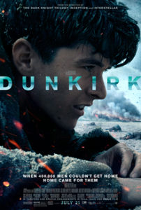 Dunkirk Manx Omission