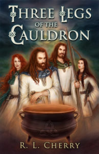 Book Review: Three Legs of the Cauldron